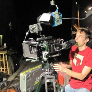 Film Schools Bay Area: FilmSchoolSF's rental equipment